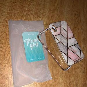 I phone xs case